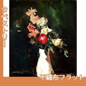 佐伯祐三「薔薇」【タペストリー:不織布フラット100g】