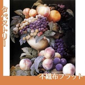 ルドゥーテ「器に盛られたブドウ」【タペストリー:不織布フラット100g】