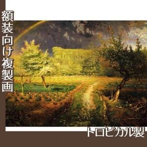 ミレー「春」【複製画:トロピカル】